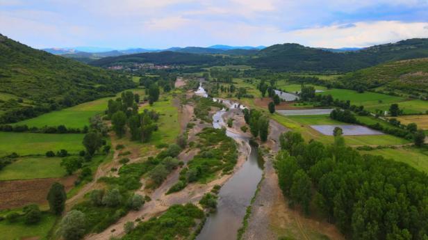 Река Крумовица