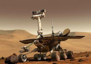 НАСА изпраща нов марсоход в космоса