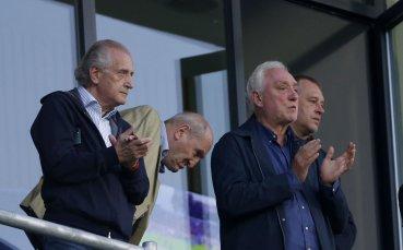Томас Лафчис пред Gong.bg за Наско Сираков, асоциацията с Ливърпул и бъдещето на Левски