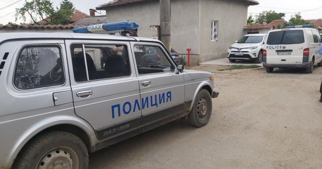 България Мащабна акция на прокуратурата и ГДБОП в Старозагорско, има