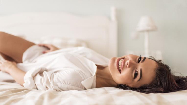 Как лесно и приятно да се настроиш на секси вълна