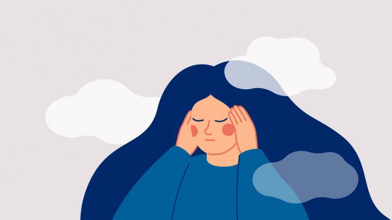 4 трика за справяне с тревожността и паник атаките