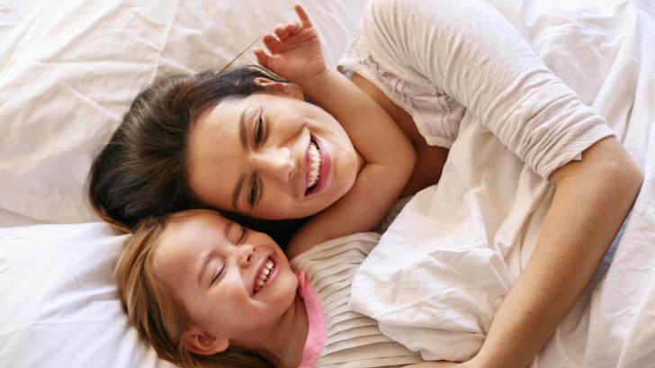 5-те женски имена, които носят най-силна положителна енергия