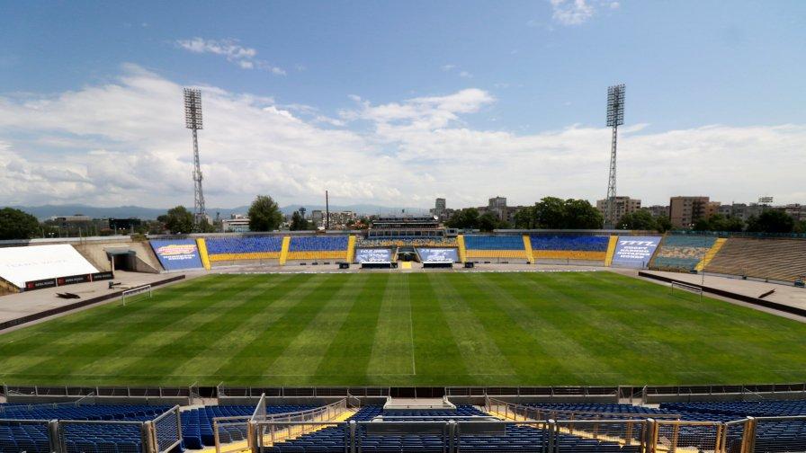 Спортните мероприятия ще се провеждат без публика до 31 август