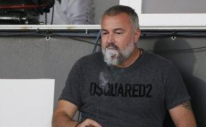 Първите думи на новия селекционер на България: Ще гори огън