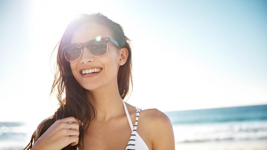 Опасни слънчеви очила на пазара, проверки