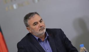Кунчев ще поиска удължаване с 2 месеца на извънредната епидемична обстановка