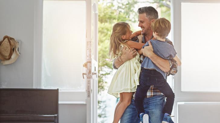 Най-важните житейски уроци, които научаваме от бащите си