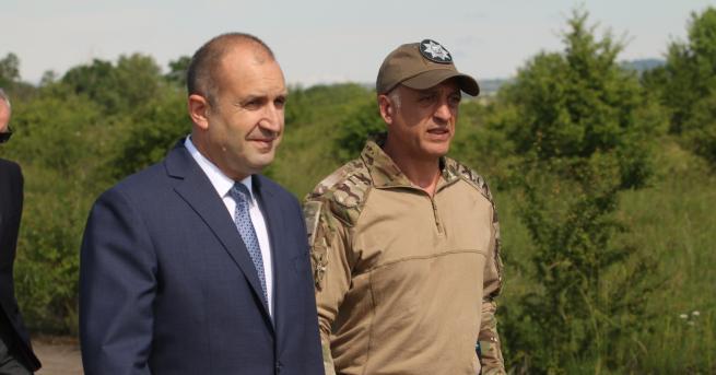 България Радев: Бъдещето, което ни очаква, е такова - да