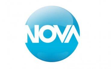 NOVA продължава да бъде най-гледаната телевизия в България