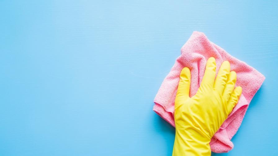 """Използвате препарати """"на око"""" и още грешки при почистването на дома"""
