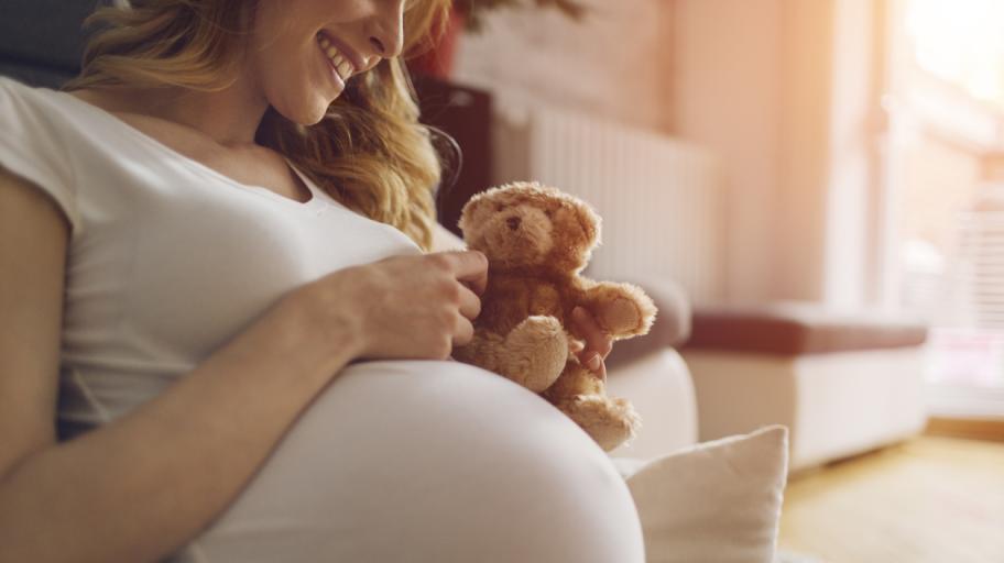 10 причини да се радваш, че си бременна (освен че ще имаш бебе)