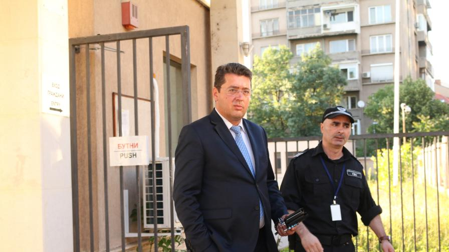 """ВАС почва проверка за """"Prezident-Pl. Uzunov"""" и Бобоков"""