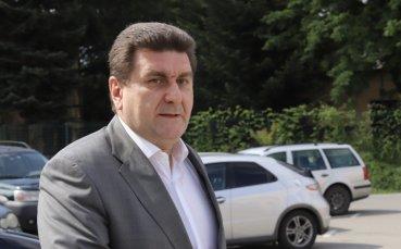 Собственикът на Левски Лукойл на разпит в спецпрокуратурата
