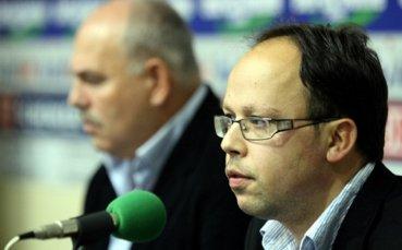 Христо Апостолов: Скаутменът е мозъкът в сянка във волейбола, да увеличим българите, боравещи със статистика