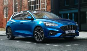 Два меки хибрида и дигитализация за Ford Focus - Технологии | Vesti.bg