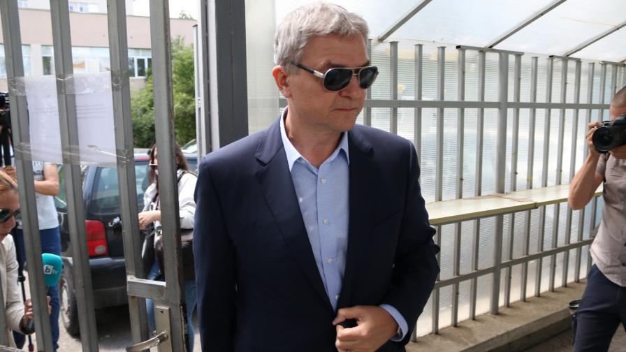 Прокуратурата: ДАНС да направи анализ на комуникацията на Пламен Бобоков