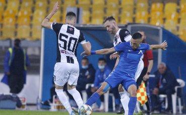 НА ЖИВО: Левски – Локо Пловдив, мачът започна