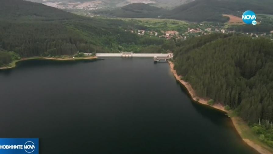 От днес Перник слага край на водния режим