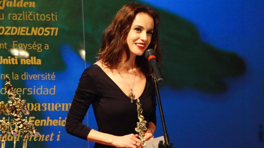 Радина Кърджилова отпразнува 4-тия рожден ден на сина си