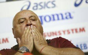 Венци Стефанов потвърди за плъзналата зараза в Славия