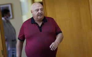 Венци Стефанов скочи: Някакви зрънца решават кой да играе в Европа