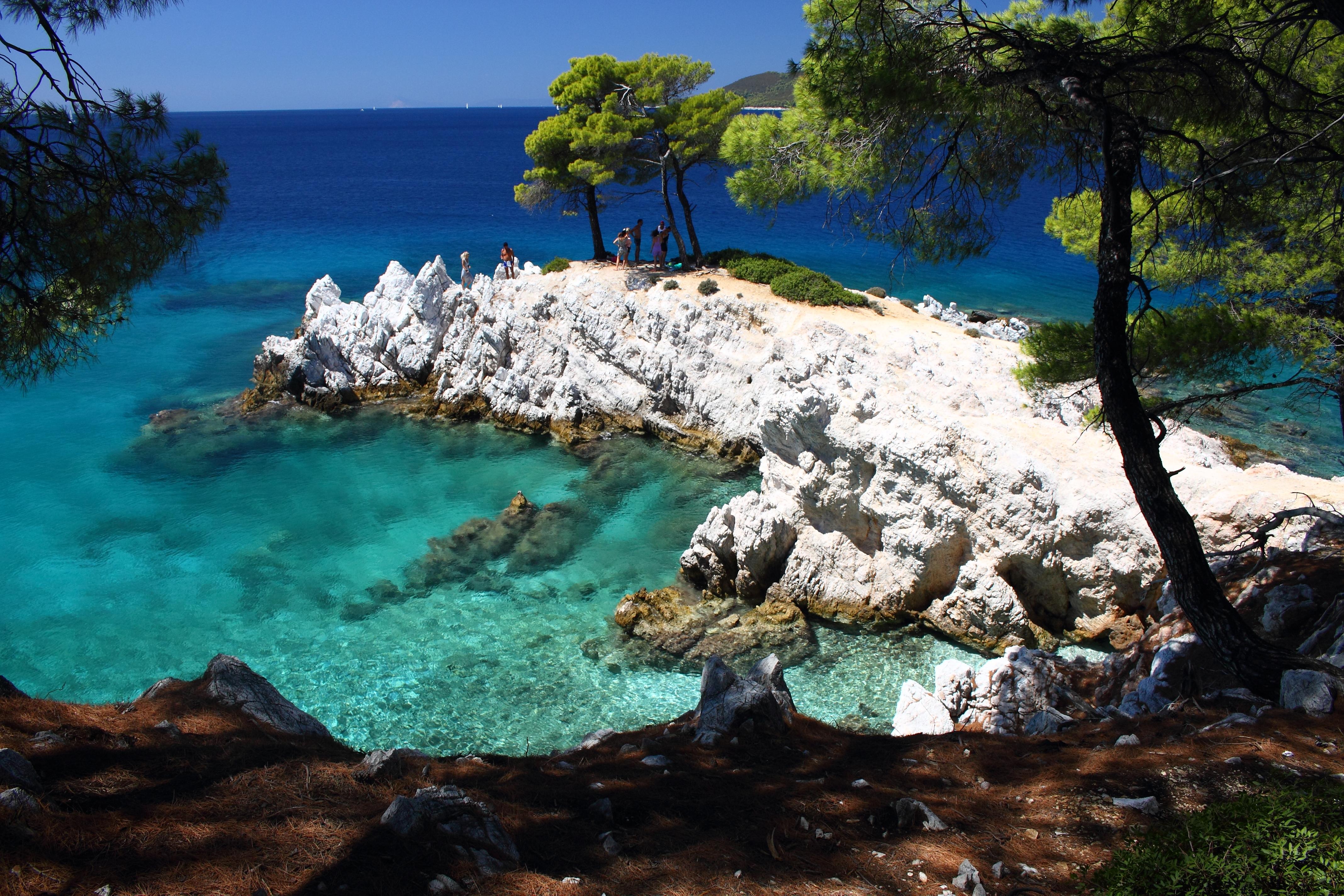 <p>Скопелос, Гърция</p>