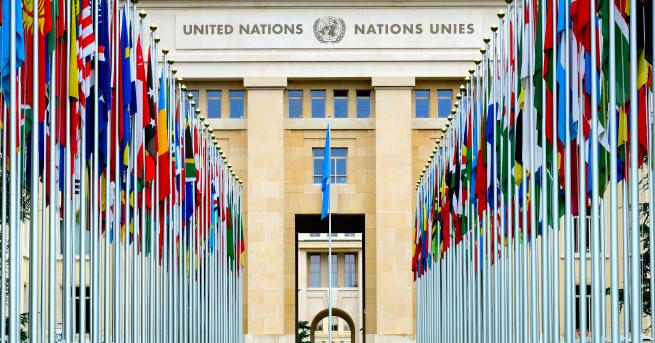 Свят Русия се оттегли от механизма за хуманитарен контрол на