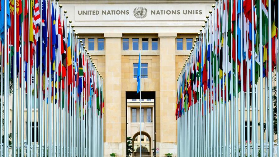 Русия се оттегли от механизма за хуманитарен контрол на ООН за Сирия