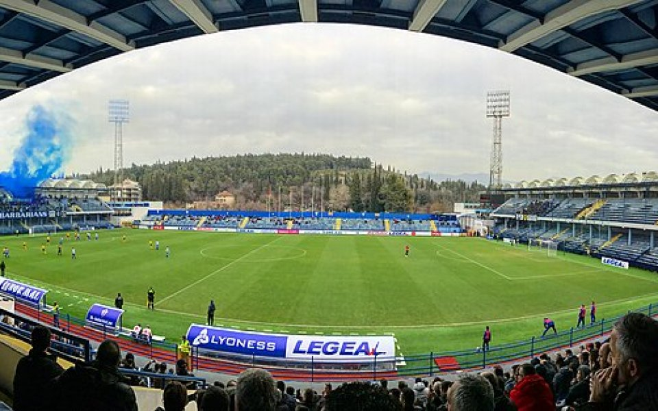 Будучност Подгорица е шампион на Черна Гора