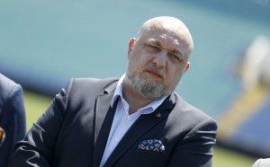 Красен Кралев с жестока атака и обвинения към Румен Радев