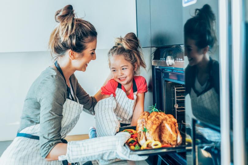 Традиции, които да възпитате и във вашето семейство