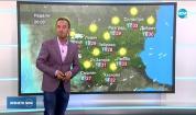 Прогноза за времето (27.06.2020 - централна емисия)