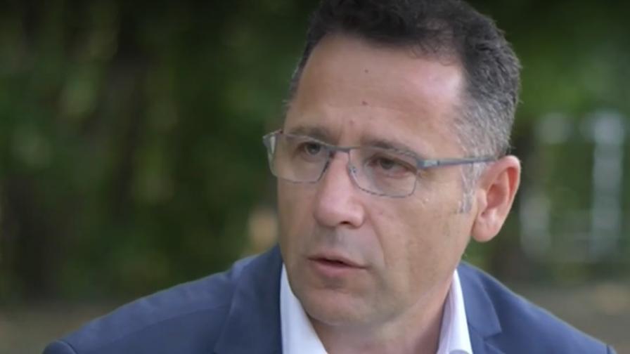 Д-р  Сила за коронавируса: Какво ще се случи наесен, никой не може да каже