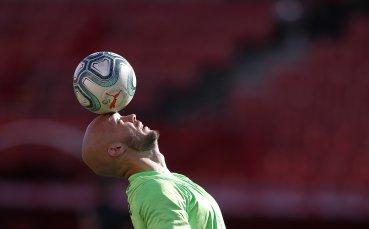 Атлетико Мадрид вади 20 млн. евро за сръбски национал