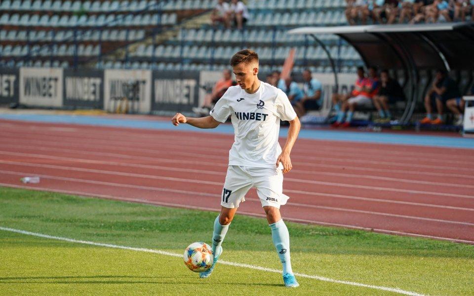 Президентът на Локомотив Пловдив Христо Крушарски е отказал да преговаря