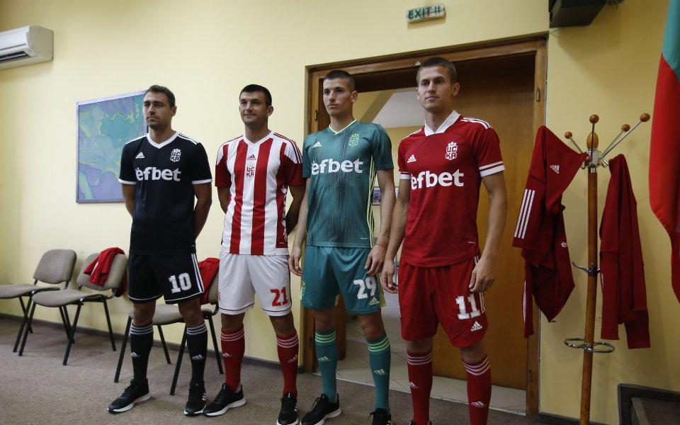 В първия кръг на новия сезон двата отбора ЦСКА ще