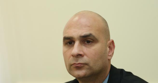 България ГДБОП с временен шеф Преди това Любомир Янев заемаше