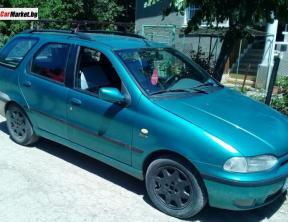 Вижте всички снимки за Fiat Palio