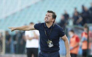 Милош Крушчич сам призна, че напуска ЦСКА