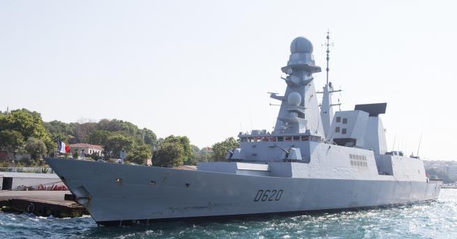 Свят Огромен скандал на Франция с Турция разтърси НАТО Може