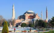 <p>Посланикът на Турция у нас: &quot;Света София&quot;&nbsp;е като бисер, реликва&nbsp;</p>