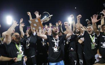Анкета: Заслужено ли Локо Пловдив вдигна Купата на България?