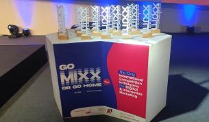 Големите победители в IAB MIXX AWARDS 2020