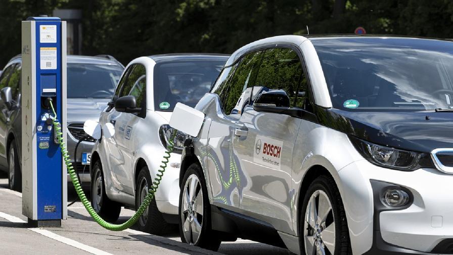 <p>И Австрия вдига субсидиите за електромобилите</p>