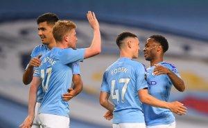 Манчестър Сити разпиля Ливърпул и му показа какво го чака догодина