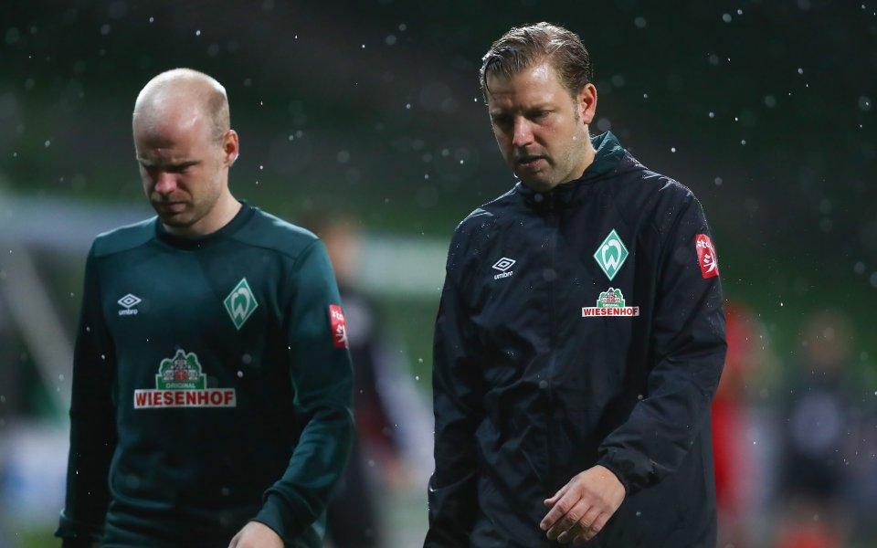 Отборите на Вердер Бремен и Хайденхайм завършиха 0:0 в първи