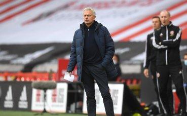 Моуриньо се притеснява за бъдещето на футбола