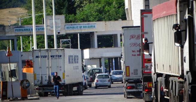 България МВнР е поставило въпроса за граничните пунктове с Гърция