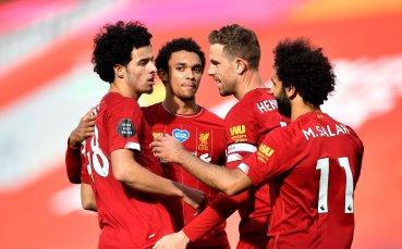 Мениджър от ВЛ: Ливърпул е фаворит във всеки турнир